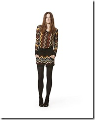 Missoni for Target collection look 9
