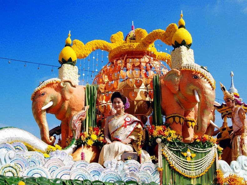 chiang-mai-flower-festival-2009
