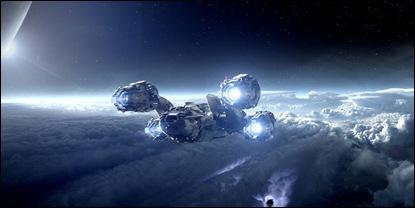 Prometheus - 3