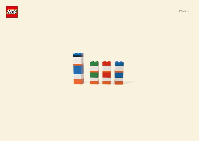 Lego donaldduck