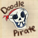 Doodle Pirate Free icon