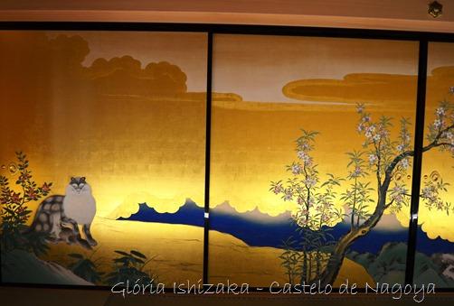 Glória Ishizaka - Nagoya - Castelo 48