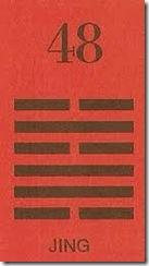 I Ching 48 Jing