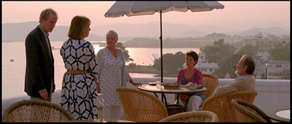 The Best Exotic Marigold Hotel - 4