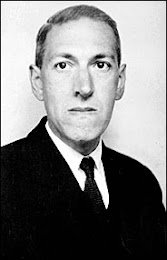 Howard Phillips Lovecraft 1934