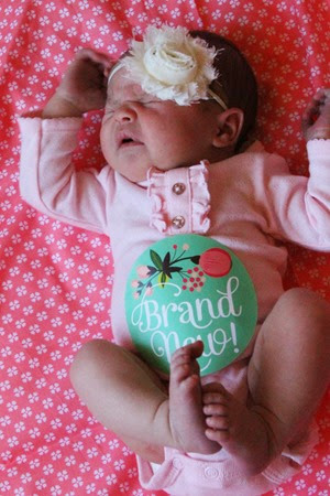 Bliss' First Week 033