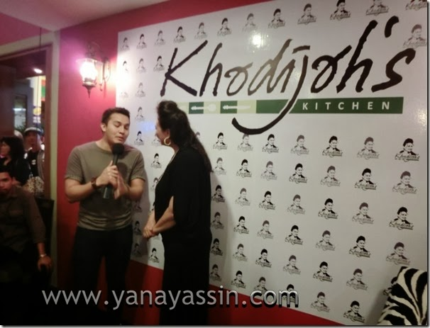 Khadijah Ibrahim Kitchen 107