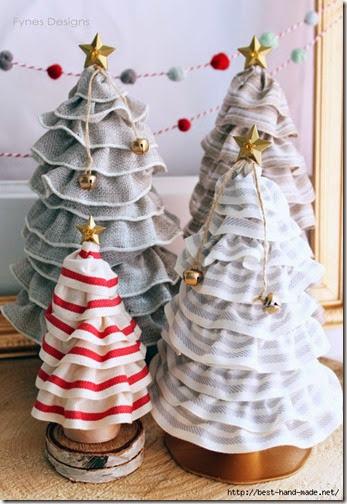 Arboles de Navidad cosasparanavidad blogspot (30)