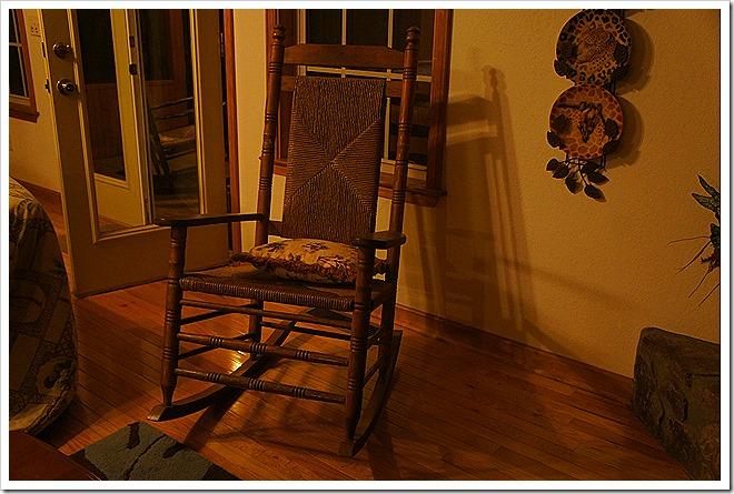 rocking chair public domain