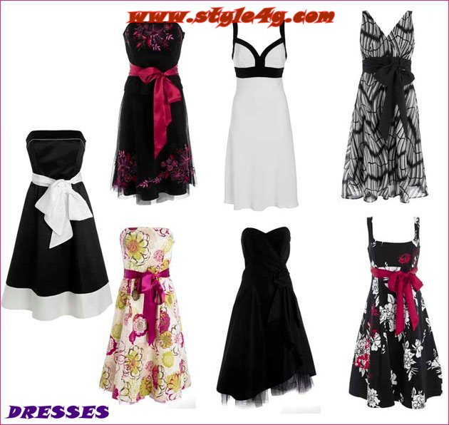 Zara Evening Dresses 38