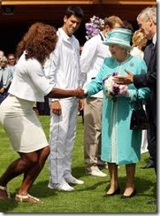 serena and queen