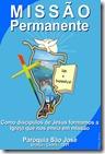 capa livro missões 2011 imagem