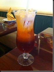 Thai Iced Tea 2 - Spice Thai