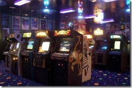 Arcades: outros tempos