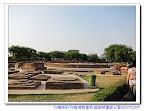 佛陀初轉法輪-印度佛教聖地之旅~鹿野苑遺跡公園Sarnath-聖者來臨之地