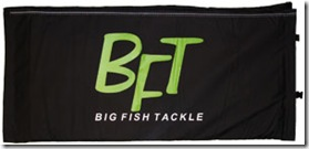BFT-Gäddmatta