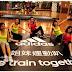 ▌活動分享 ▌運動寶貝來了! We train together! adidas運動姊妹趴