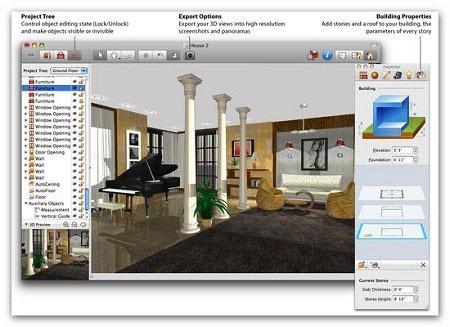 Live-Interior-3D-Pro-2.7---Para-Mac