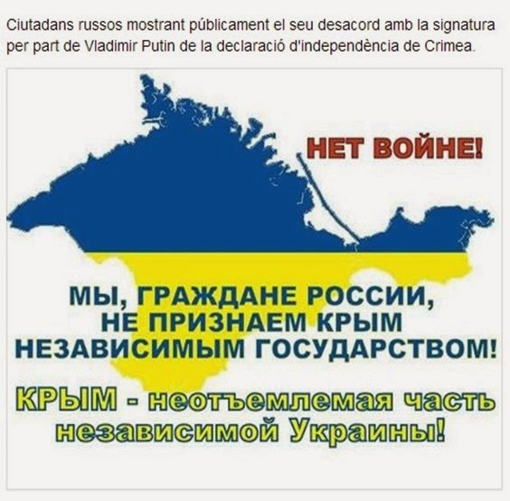 Crimèa ciutadans russes
