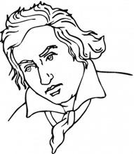 Ludwig-van-Beethoven-coloring-page2
