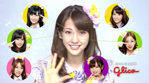akb48 virtual idol