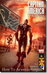P00004 - Captain America - Patriot howtoarsenio.blogspot.com #4