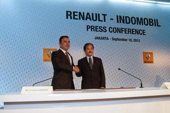Renault-Indonesia