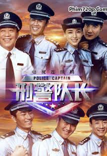 Đội Trưởng Cảnh Sát 2015 - Police Captain
