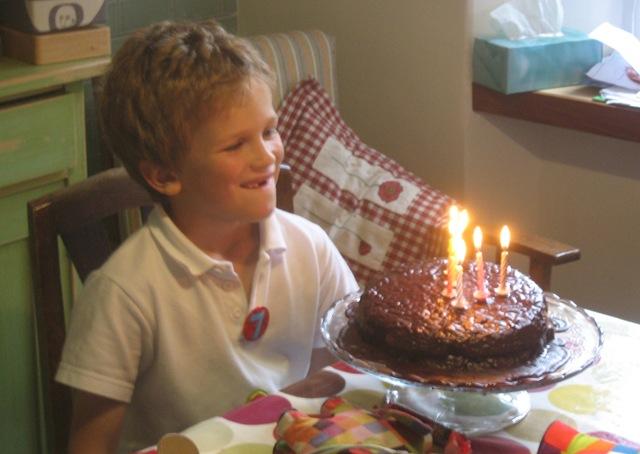 tate's birthday
