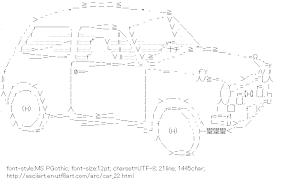 [AA]N360 (Car)