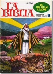P00002 - La Biblia Ilustrada a Tod
