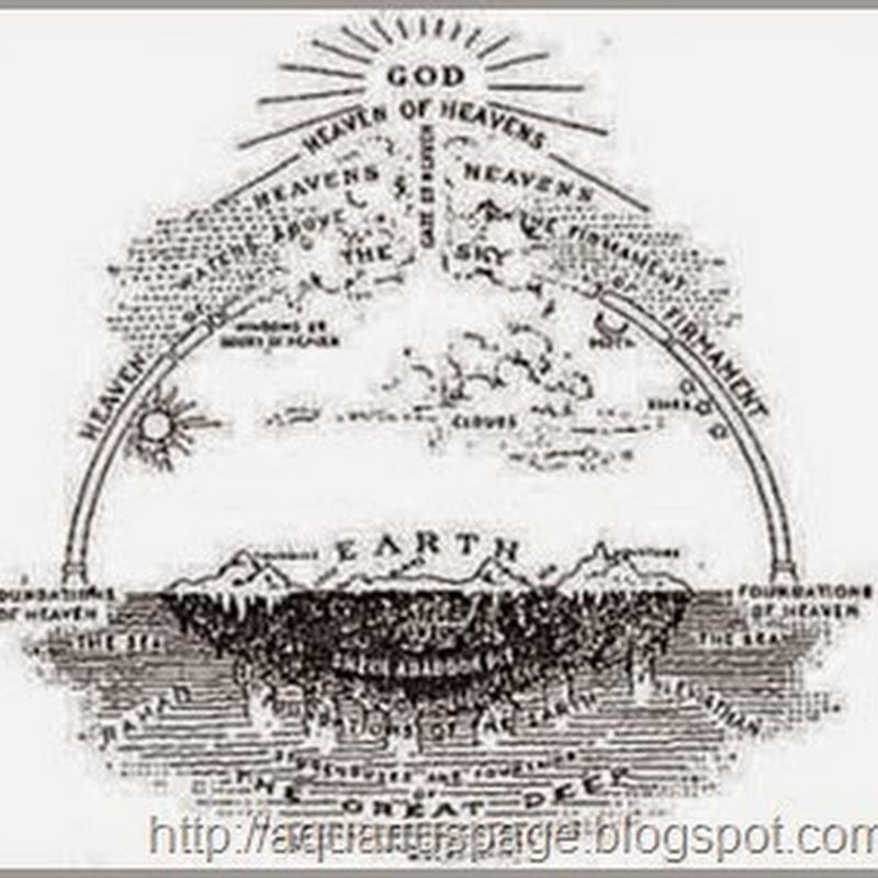 Os Sete Céus dos cristãos e o rumo á ascensão