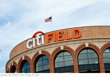 'Citi Field' photo (c) 2009, Tom Thai - license: https://creativecommons.org/licenses/by/2.0/