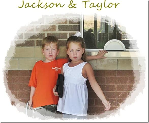 taylor & jackson