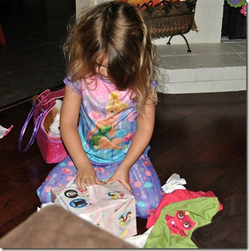 Hannah's 5th Birthday 033