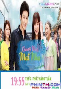 Chung Một Mái Nhà - HTV3