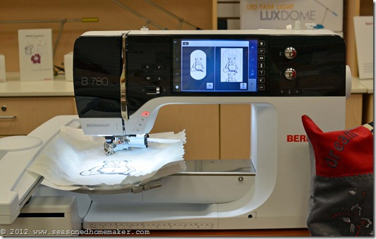 Bernina Event 2a
