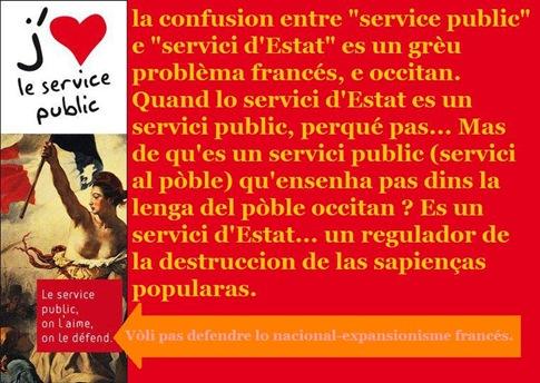 servici public