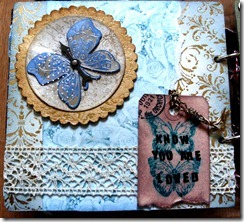 Altered Album 11 lisabdesigns
