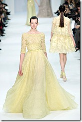 Elie Saab Haute Couture Spring 2012 Collection 31