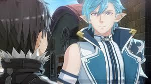 Sword Art Online SS4  Đao Kiếm Thần Vực Phần 4