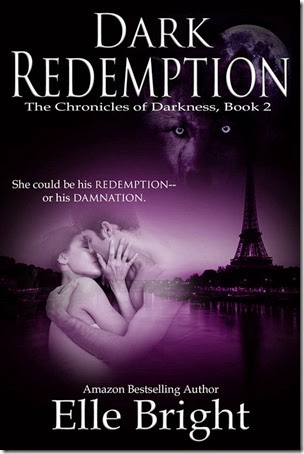 Dark Redemption by Elle Bright