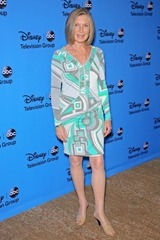 Sullivan_Susan 19.04 Disney & ABC Television Group's 2013 Summer TCA Tour 2013-08-04 Beverly Hilton Hotel ©starpulse