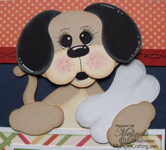 puppy topper-artiste-500