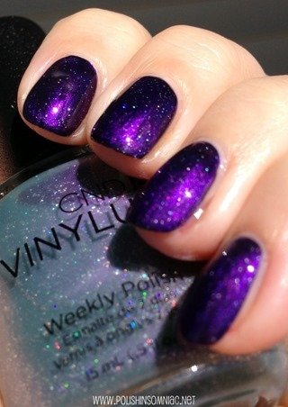CND Dazzling Dance (over black) 6