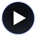 APK App Poweramp Music Player (Trial) for BB, BlackBerry