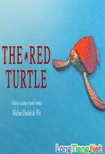 Lạc Bước Đảo Hoang - The Red Turtle