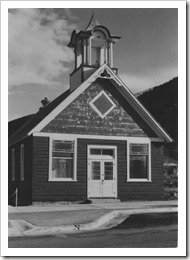 Frisco, Colorado, Summit County, history, historical, genealogy, research, Rocky Mountains, National Register of Historic Places, 1983, Main Street, museum, schoolhouse