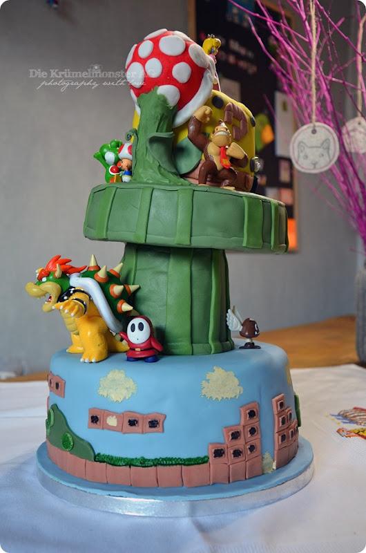 Geburtstagstorte (04) Chrissy von Isabelle