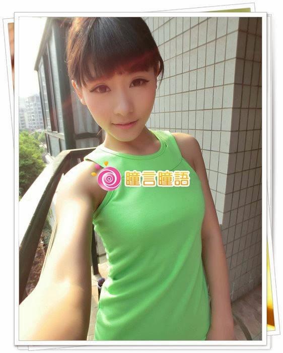 日本EOS隱形眼鏡-自然蘿莉咖8